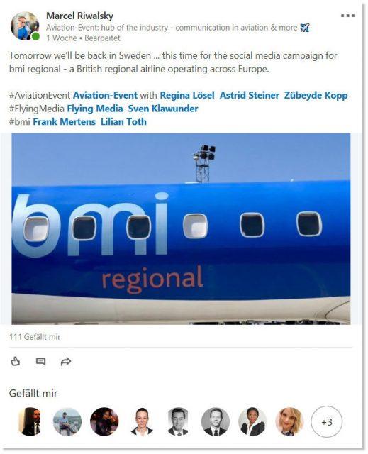 aviationeventsocialmediahead