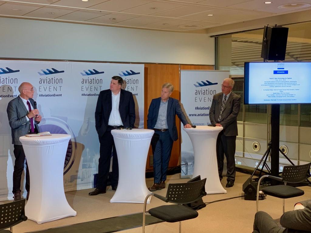Aviation-Event Security HAM 2020